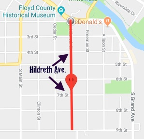 Hildreth Project