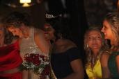 Prom Queen Cinnamon Evans