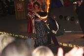Bryant retrieves his queens tiara